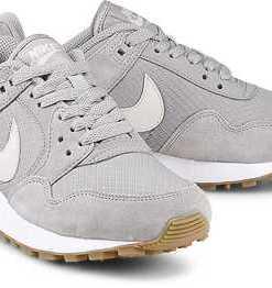 Sneaker Pegasus ´89 von Nike in grau für Damen. Gr. 36,42