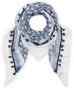Trend-Schal von Codello in blau für Damen