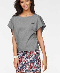 KangaROOS 2-in-1-Kleid (Set, 2 tlg., mit T-Shirt) im Set mit Shirt und Kleid