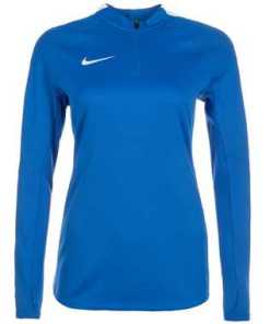 Nike Drill Top Squad Longsleeve Damen