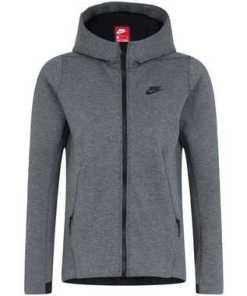 Nike Sportswear Tech Fleece Kapuzenjacke Damen