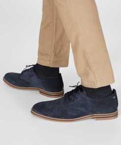 Jack & Jones Wildleder Business Schuhe