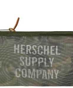 Herschel Network Mesh Pouch Medium Tasche