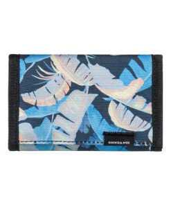 Quiksilver Dreifach faltbares Portemonnaie »The Everydaily«