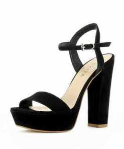 Evita »STEFANIA« High-Heel-Sandalette