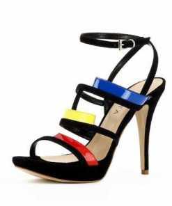 Evita »VALERIA« High-Heel-Sandalette