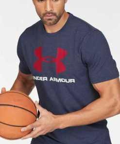 Under Armour® T-Shirt »SPORTSTYLE LOGO TEE«