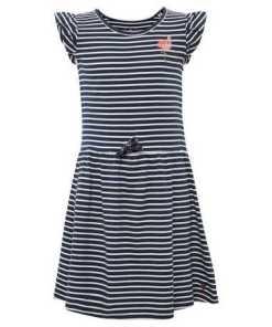 TOM TAILOR A-Linien-Kleid »Kleid mit Artwork«