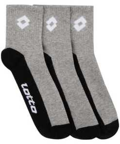 Herren Lotto Socken im 3er-Pack