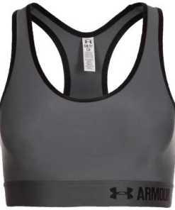 Under Armour® Sport-BH »Heatgear Armour Mid«