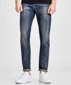 Jack & Jones MIKE ICON CR 001 Comfort Fit Jeans