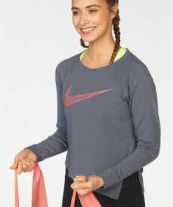 Nike Longsleeve »WOMEN NIKE DRY TOP LONGSLEEVE«
