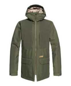 DC Shoes Parka-Schneejacke »Summit«