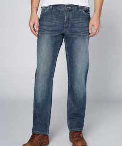 COLORADO DENIM Jeans »LAKE C916 - GOTS zertifiziert«