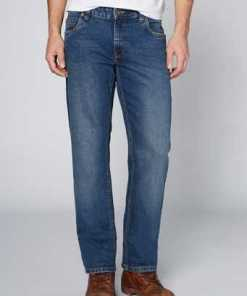 COLORADO DENIM Jeans »LAKE C916 - GOTS zertifiziert«