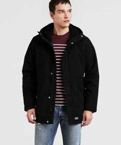 """""""Thermore Padded Parka Coat"""""""