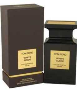 Tom Ford White Suede Perfume by Tom Ford, 100 ml Eau De Parfum Spray (unisex) for Women