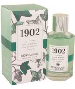 1902 Lierre & Bois Perfume by Berdoues, 100 ml Eau De Toilette Spray for Women
