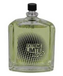 Extreme Limite Sport Cologne by Jeanne Arthes, 100 ml Eau De Toilette Spray (Tester) for Men