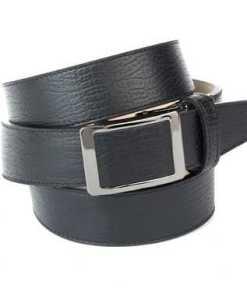Anthoni Crown Ledergürtel für Jeans
