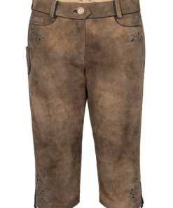 Spieth & Wensky Lederhose Gaela 60 cm