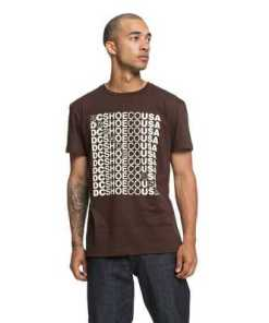 DC Shoes T-Shirt »Work Hard«