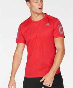 adidas Performance Funktionsshirt »RESPONSE SHORTSLEEVE TEE MEN«