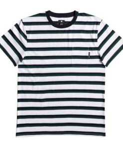 DC Shoes Pocket-T-Shirt »Oakride«