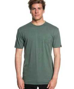 Quiksilver Pocket-T-Shirt »The Stitch Up«