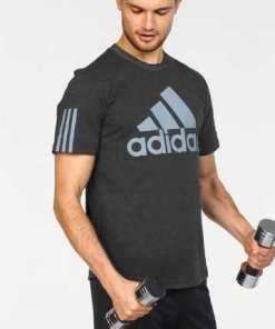 adidas Performance T-Shirt »MEN SID LOGO TEE«