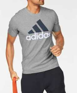 adidas Performance T-Shirt »ESSENTIALS LINEAR TEE«
