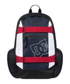 DC Shoes Mittelgroßer Rucksack »The Breed 26L«