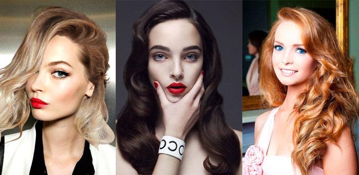 Wie Du Die Zu Deiner Augenfarbe Passende Haarfarbe Findest