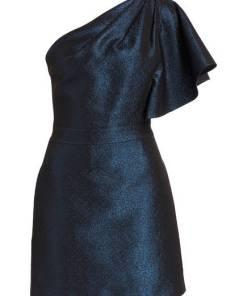 HUGO One-Shoulder-Kleid KAYANA