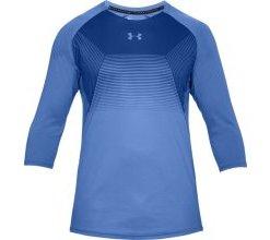UNDER ARMOUR Sportshirt blau / dunkelblau
