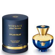 Versace Pour Femme Dylan Blue Eau de Parfum 100ml
