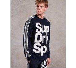 Superdry Combat Sport Rundhals-Sweatshirt