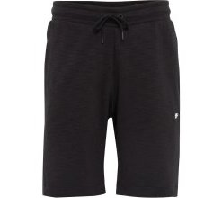 Nike Sportswear Shorts'M NSW OPTIC SHORT' schwarz