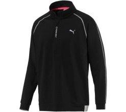 PUMA Sweatshirt schwarz