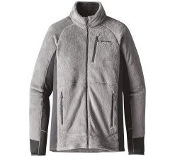 Patagonia R2 - Outdoorjacke für Herren - Grau (feather grey)