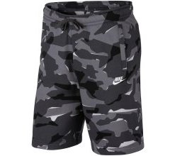 """Nike Sportswear Shorts »M NSW CLUB CAMO SHORT BB«"""