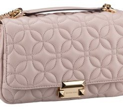 Michael Kors Umhängetasche Sloan Large Chain Shoulder Soft Pink