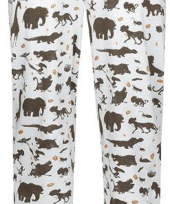 Der König der Löwen Change Is Good Pyjama-Hose multicolour