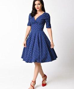 Dolores Vintage Kleid