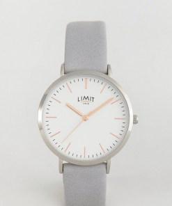 Limit - Armbanduhr in Grau