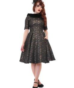 Juliette Swing Dress