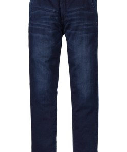 Sweat-Chino-Jeans Slim Fit Straight