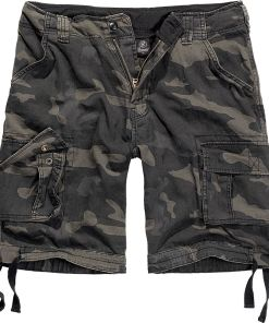 Brandit Urban Legend Shorts Shorts darkcamo