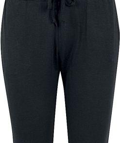 Urban Classics Ladies Tech Mesh Long Jumpsuit Jumpsuit schwarz