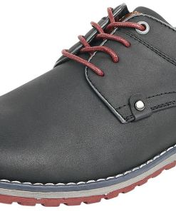 Refresh Low Sneaker Schuhe schwarz